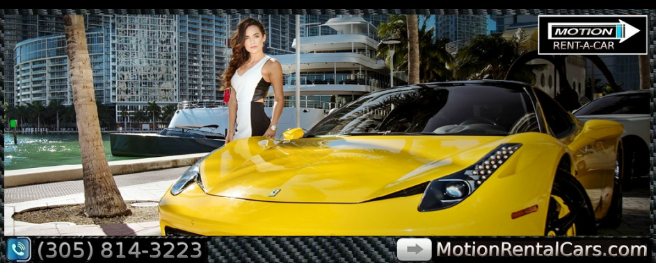 New York Car Rental Rates New York City Discount Cheap Exotic Car