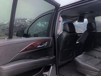 Cadillac Escalade Esv Rental Car Denver Airport Vail Eagle