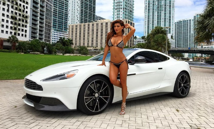 Luxury Vehicle: Exotic Car Rental South Beach Miami Discounted Rates