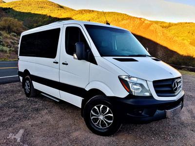Luxury Car Rental Aspen Colorado