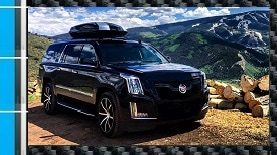 Avon Car Rental Colorado Avon Luxury Car Rental 4x4